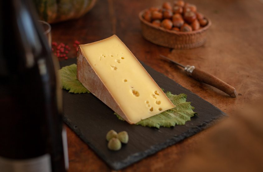 Fromage Abondance