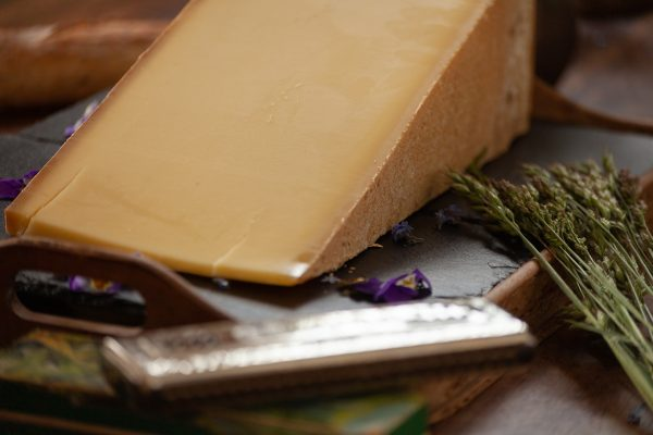 Beaufort fromage
