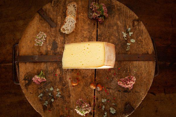 Raclette de Savoie fromage